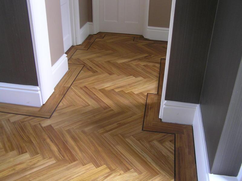 parquet flooring underfloor heating