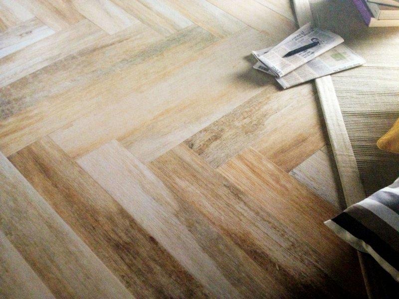 floor wooden effect tiles  3155 copy